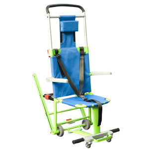 Evacuation Chair Excel Model