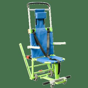 Evacuation Chair Excel Model