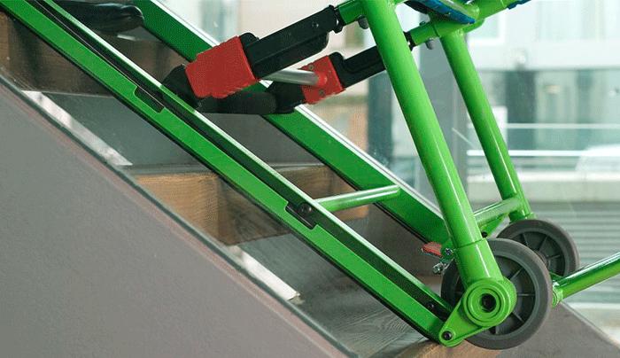 excel-evac-chair-tracks
