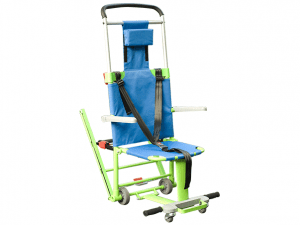 Evacuation Chairs; Excel Model