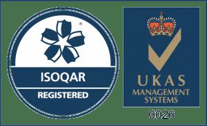 ISOOQAR Logo