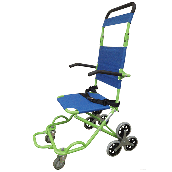 Tri Wheel Transit Chair Evacusafe