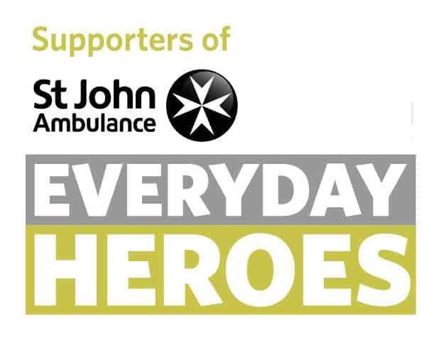 Everyday Hero Everyday Heroes Awards - 24th September