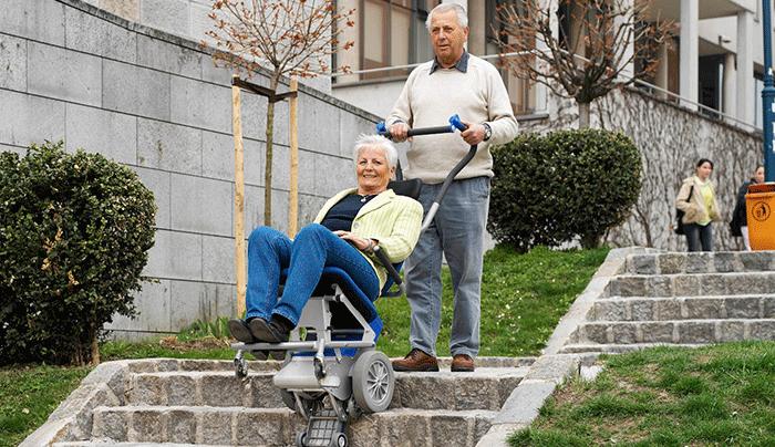 powered-stair-climbers