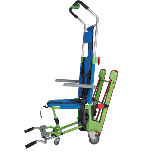Excel-e Powered Evac Chair